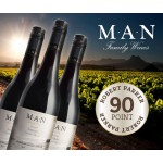 MAN Family Shiraz