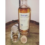 Arran 10 Years Single Malt Non-chill Filtered