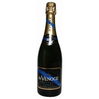 Champagne, de Venoge - Cordon Bleu Brut N.V.